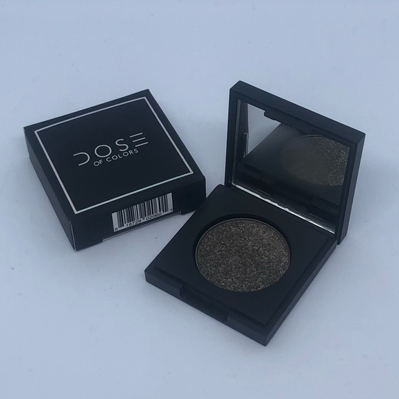 Dose of Colors Block Party Single Eyeshadow